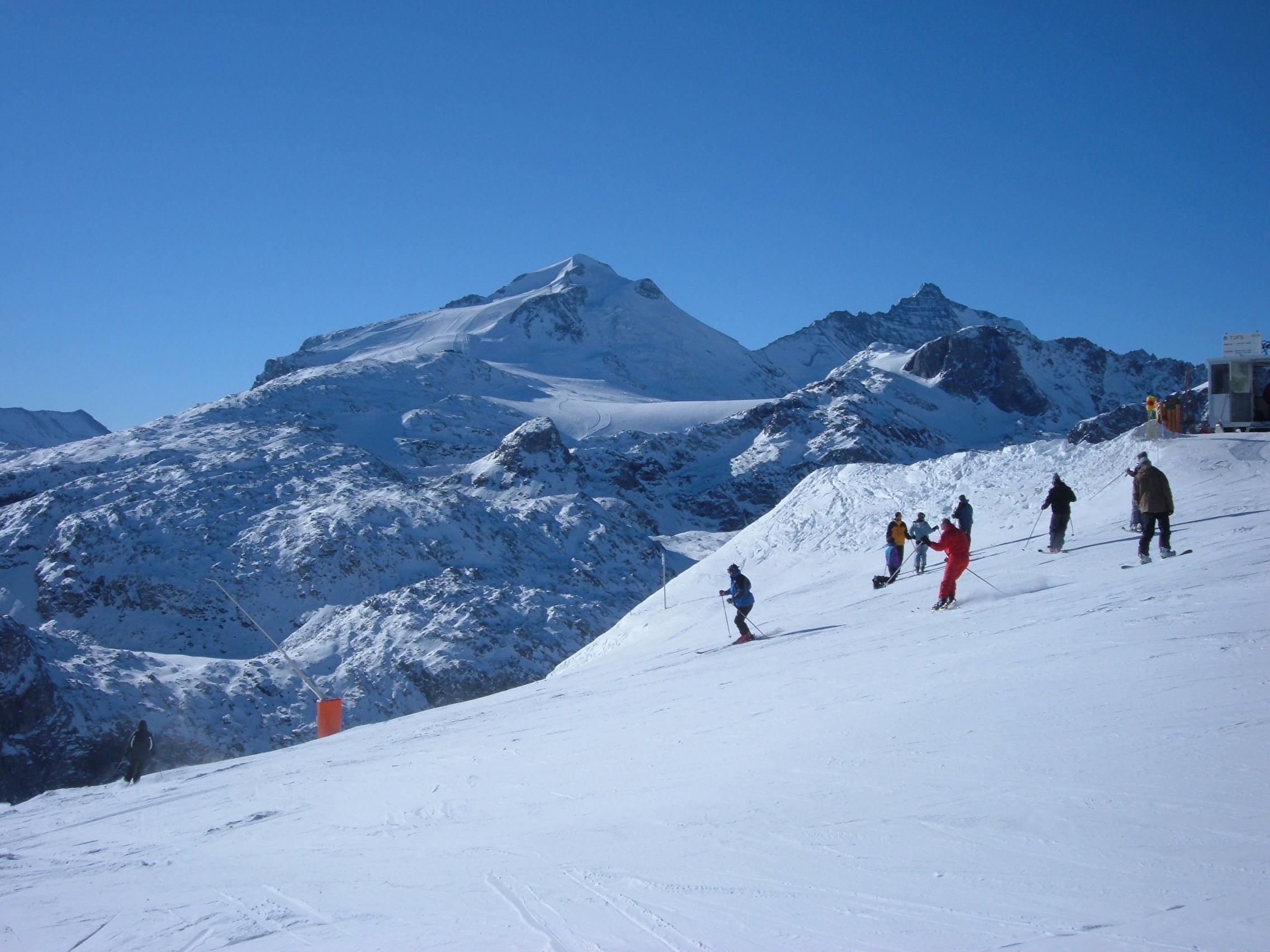 Dolomiti Superski Bumps On The Road